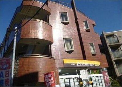 マンション(建物全部)-坂戸市薬師町 外観
