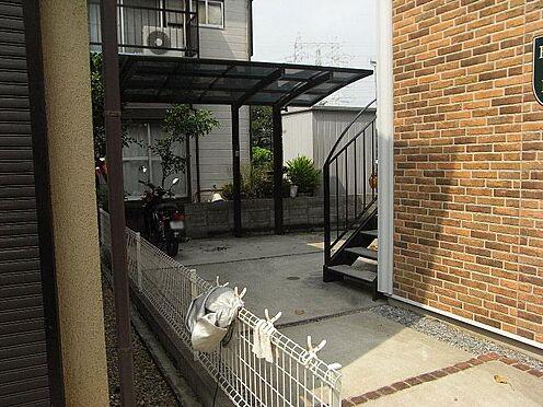 アパート-横浜市港北区大曽根台 外観