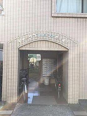 マンション(建物一部)-川崎市高津区子母口 その他