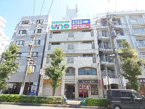 マンション(建物一部)-富士見市東みずほ台1丁目 外観