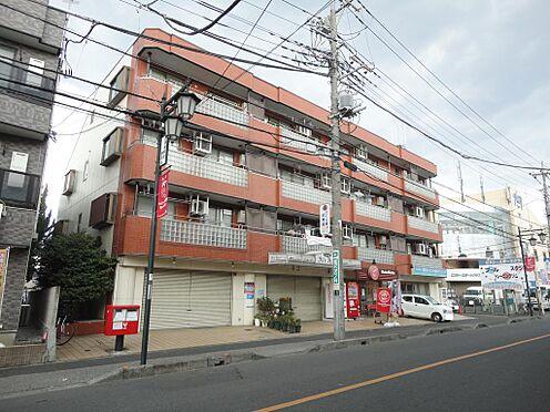 マンション(建物全部)-さいたま市桜区田島3丁目 外観