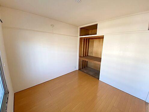 中古マンション-八王子市鹿島 洋室約4.6帖収納