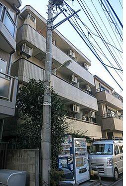 マンション(建物一部)-渋谷区幡ヶ谷2丁目 その他