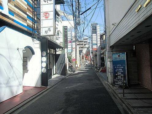 収益ビル-京都市東山区祇園町北側 周辺