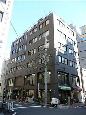 マンション(建物一部)-中央区新富1丁目 外観