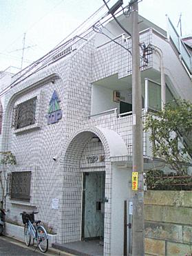 マンション(建物一部)-新宿区中落合2丁目 外観