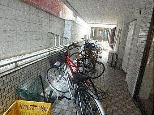 一棟マンション-豊島区高松1丁目 メゾン高弘・ライズプランニング
