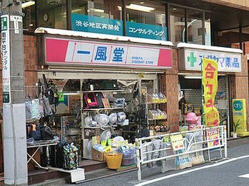 マンション(建物一部)-渋谷区南平台町 一風堂