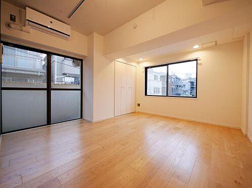 中古マンション-港区白金3丁目 内装