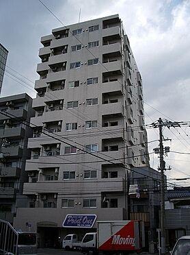 中古マンション-横浜市西区中央2丁目 外観