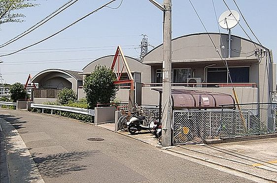 マンション(建物一部)-神戸市垂水区西舞子6丁目 オシャレなデザインの建物。