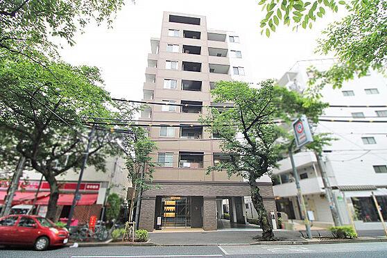 中古マンション-中野区新井5丁目 外観
