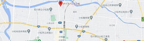 マンション(建物一部)-小松市大川町3丁目 その他