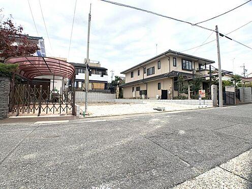 新築一戸建て-名古屋市南区戸部町3丁目 徒歩圏内で3駅2路線利用可能!交通アクセス良好です♪