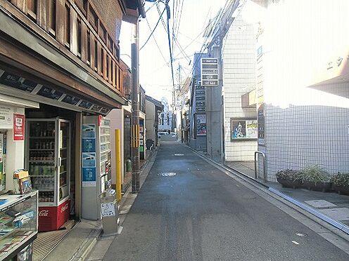 ビル(建物全部)-京都市東山区祇園町北側 前面道路