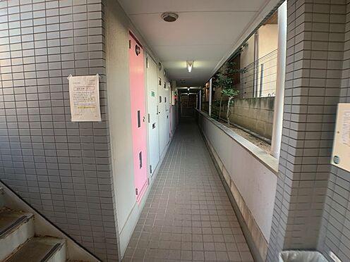 マンション(建物全部)-堺市中区東山 エントランス