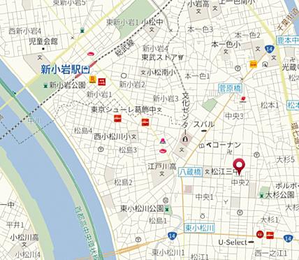 中古マンション-江戸川区中央2丁目 その他