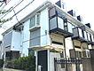 世田谷区羽根木2丁目 一棟売りアパート