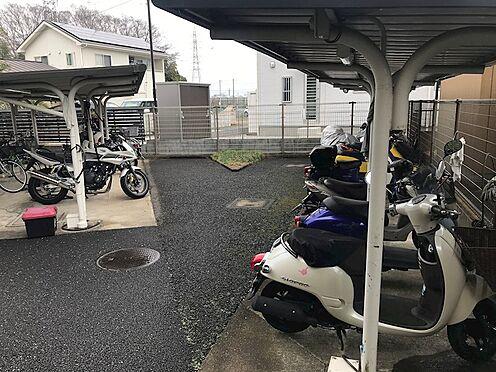中古マンション-鴻巣市三ツ木 駐輪場