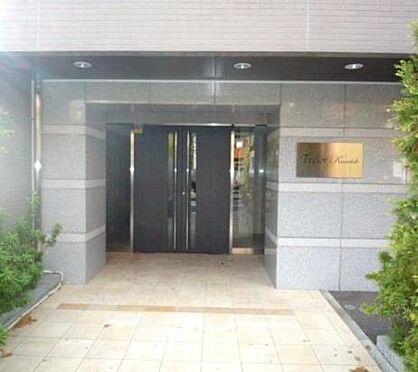 区分マンション-江東区亀戸7丁目 トレゾール亀戸・ライズプランニング