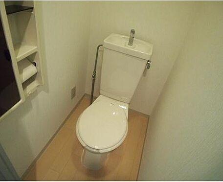 マンション(建物全部)-朝霞市根岸台2丁目 トイレ