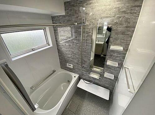 マンション(建物一部)-北九州市八幡西区紅梅3丁目 追い焚き機能、浴室暖房、浴室乾燥機付き。