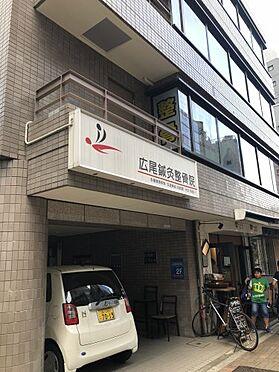 ビル(建物全部)-渋谷区円山町 【整骨院】広尾鍼灸整骨院まで3301m