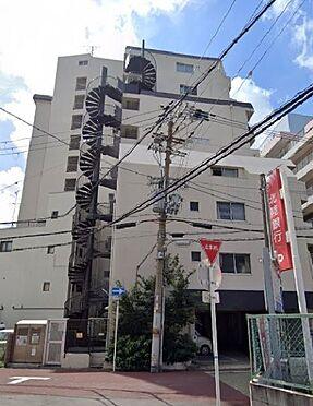 区分マンション-大阪市東成区大今里西2丁目 アクセス良好な物件です