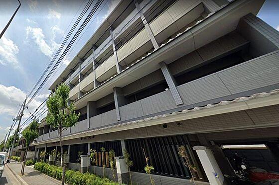 マンション(建物一部)-京都市南区九条町 その他