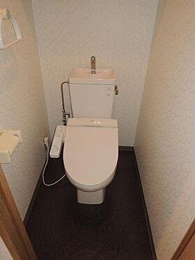 マンション(建物一部)-文京区音羽1丁目 トイレ