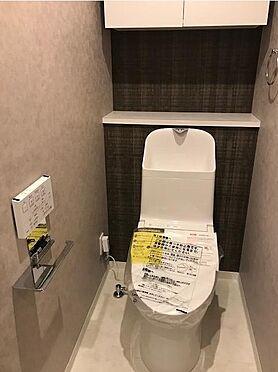 中古マンション-さいたま市浦和区領家5丁目 温水洗浄便座/トイレ全面リフォーム済み◆リアルネット東京営業所の担当者がご案内致します。