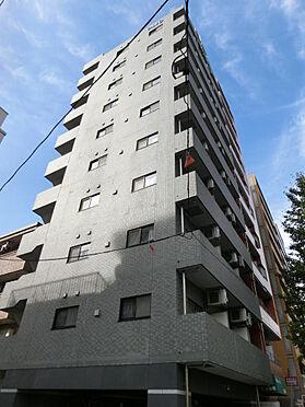 マンション(建物一部)-文京区音羽1丁目 南側からのマンション画像です。