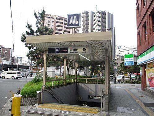 建物全部その他-大阪市生野区中川西2丁目 その他