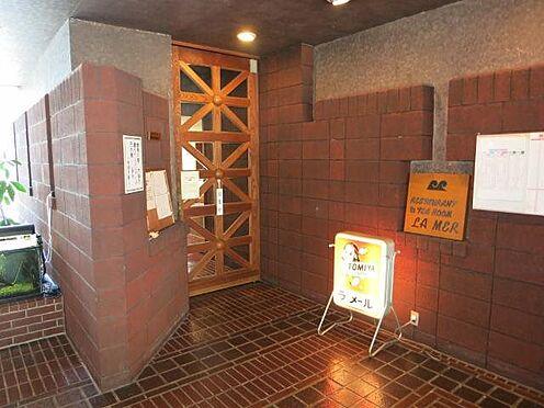 リゾートマンション-熱海市伊豆山 館内5階にありますレストラン。「ラ・メール」さんは外部の方でも利用できます。