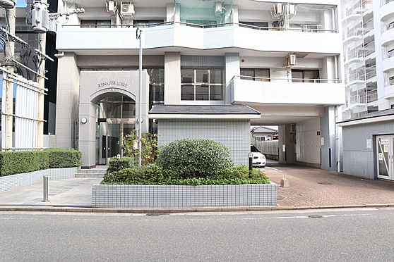 マンション(建物一部)-福岡市中央区清川2丁目 エントランス