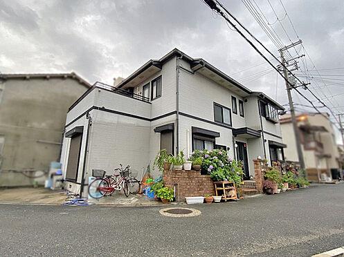 中古一戸建て-大阪市平野区喜連東2丁目 外観