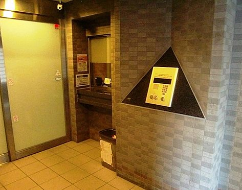 マンション(建物一部)-大阪市東淀川区東中島1丁目 オートロック完備