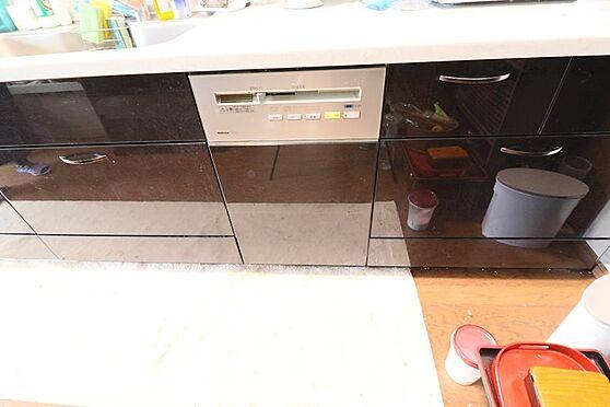 中古マンション-八王子市南大沢5丁目 食洗器