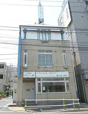 店舗事務所(建物全部)-板橋区徳丸1丁目 外観
