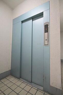 マンション(建物一部)-大阪市住吉区住吉1丁目 綺麗なエレベーター