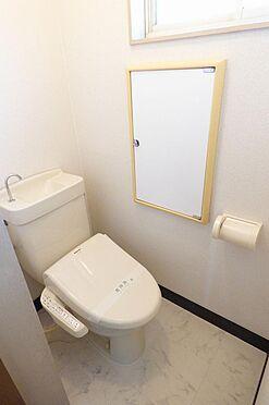 戸建賃貸-本庄市小島4丁目 トイレ
