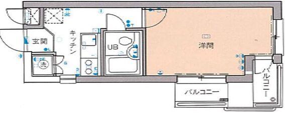 区分マンション-板橋区小茂根5丁目 パレ・ドール氷川台・ライズプランニング