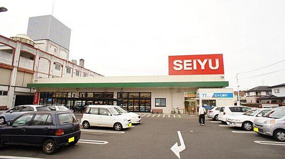 アパート-仙台市太白区上野山2丁目 SEIYU太白店 徒歩12分 960m
