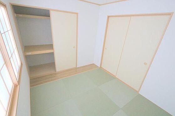 戸建賃貸-栗原市築館伊豆2丁目 内装