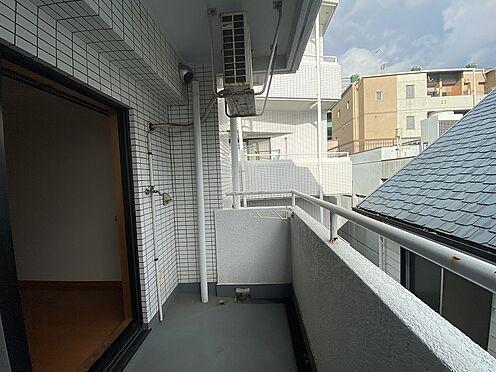 マンション(建物一部)-名古屋市西区浄心本通3丁目 バルコニー