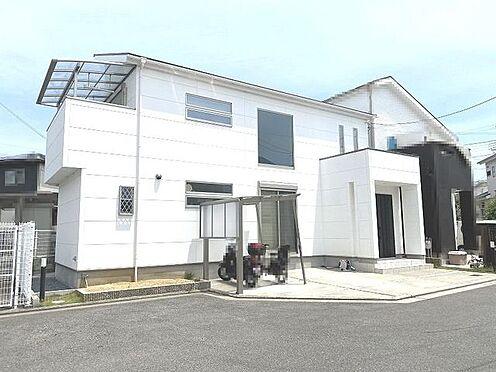 中古一戸建て-堺市西区太平寺 外観