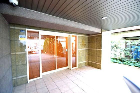 中古マンション-八王子市横山町 玄関