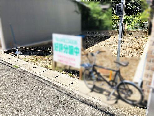 土地-京都市左京区高野玉岡町 その他
