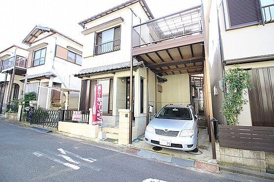 店舗・事務所・その他-堺市中区辻之 外観