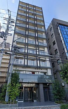マンション(建物一部)-大阪市淀川区西中島6丁目 外観